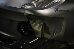 BMW M2 foliert med diamond black metallic fra pwf *solfim sideruter foran 50 morke baklykter