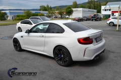 Foliering-bmw-scandinano_