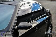 BMW M5 foliert i night gold mett-15