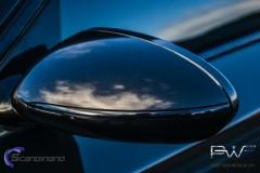 BMW M5 foliert i night gold mett-2