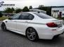 BMW M5 whait diamont