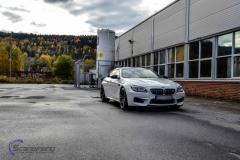 BMW-M6-foliert-LAKKBESKYTTELSESFILM-fra-HEXIS-6