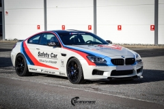 BMW M6 M POWER Safety Car style-10