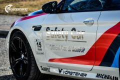 BMW M6 M POWER Safety Car style-17