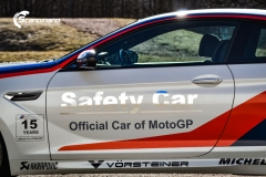 BMW M6 M POWER Safety Car style-6