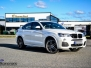 BMW X5  foliering whait