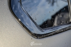 BMW X5 Helfoliert i Matt Diamond Black fra PFW-13