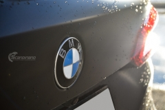 BMW X5 Helfoliert i Matt Diamond Black fra PFW-8