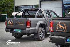 Chevrolet and Volkswagen foliert Kalmo Gard