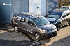 Citroen Berlingo profilert for Prestmarkenbil (1 из 4)