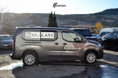 Citroen Berlingo profilert for Prestmarkenbil (2 из 4)