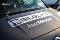 Citroen Berlingo profilert for Prestmarkenbil (3 из 4)