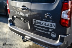 Citroen Berlingo profilert for Prestmarkenbil (4 из 4)