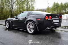 Corvette-Helfoliert-i-lakkbeskyttelsesfilm-7