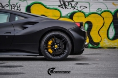 ferrari-488-foliert-i-Satin-Black-3M-Scandinano_-11