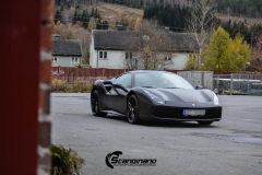 ferrari-488-foliert-i-Satin-Black-3M-Scandinano_-14