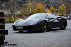 ferrari-488-foliert-i-Satin-Black-3M-Scandinano_-6