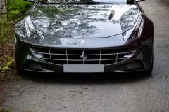 Ferrari FF helfoliert med lakkbeskyttelsesfilm fra STEK (6 из 14)