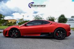 Ferrari Solfilm