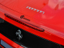 Ferrari Spider helfoliert med Gloss Hot Rod Red fra 3M