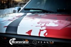 Ford f 150 dekor design Scandinano  (12 of 19)