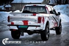 Ford f 150 dekor design Scandinano  (8 of 19)