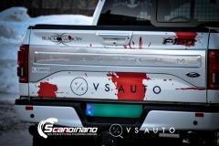 Ford f 150 dekor design Scandinano  (9 of 19)