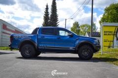 Ford-Ranger-Raptor-Helfoliert-i-lakkbeskyttelsesfilm-3