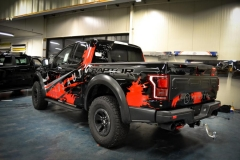 Ford Raptor  Scandinano-5