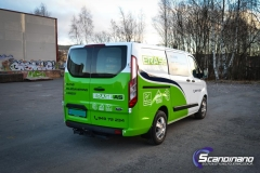 Ford Transit decor Erase-12