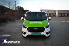 Ford Transit decor Erase-16
