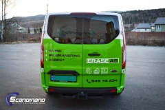 Ford Transit decor Erase-2
