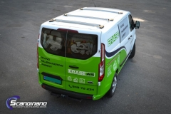 Ford Transit decor Erase-3