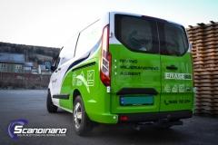 Ford Transit decor Erase-6