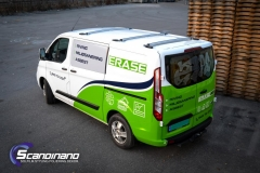 Ford Transit decor Erase-7