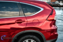 hONDA Chrome FOLIERING-16