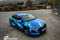 Hyundai IONIQ custom design scandinano-10