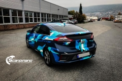 Hyundai IONIQ custom design scandinano-11