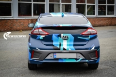 Hyundai IONIQ custom design scandinano-5