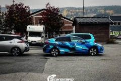 Hyundai IONIQ custom design scandinano-6