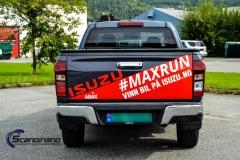 isuzu d max decor-3