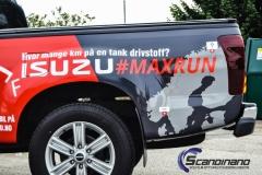 isuzu d max decor-5