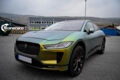 Jaguar Ipace foliert i Scandinano_-3