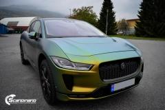 Jaguar Ipace foliert i Scandinano_-4