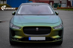 Jaguar Ipace foliert i Scandinano_-7