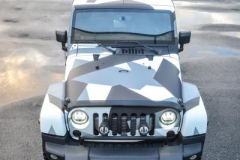 Jeep Wrangler helfoliert med print folie-11