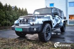 Jeep Wrangler helfoliert med print folie-13