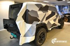 Jeep Wrangler helfoliert med print folie-3