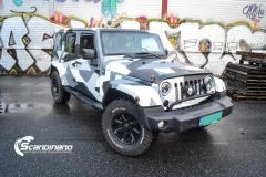 Jeep Wrangler helfoliert med print folie-9