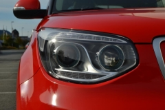 Kia Soul foliert i gloss red-11